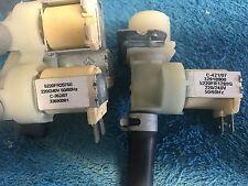 Lg water inlet valves