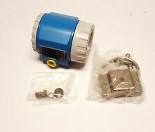 Endress Hauser Tmt162 Temperature Transmitter Tmt162 A211aaaka With Mounting Kit