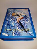 Escaflowne The Movie Ultimate Edition Limited DVD 2002 3-Disc Box Set Bandai