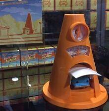 Disney D23 Expo 2017 Exclusive Mattel Cars Precision Series Cozy Cone Alarm Rare