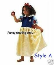Disney Polyester Fairy Tale Fancy Dresses for Girls