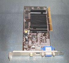 Grafik-Karte AGP 64MB nVidia GeForce4 MX440SE-V64 VGA+SV+Composite