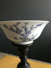 Lenox Smithsonian Collection Ch'Ing Dynasty Reproduction Porcelain Bowl