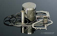 Top End Rebuild Kit- Wiseco Piston/Bearing + Quality Gaskets Honda CR250 05-07