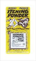 Funnyman Jokes: Itching Powder Classic Jokes Novelty Party Stocking Filler