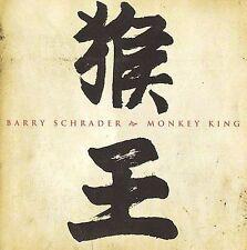 Barry Schrader-Barry Schrader: Monkey King CD NEW