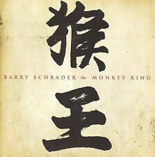 Monkey King, New Music