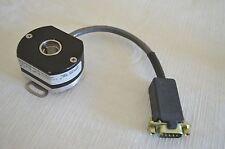 *NEW* Accu-Coder Model 260 Encoder for 12mm Shaft - CNC DIY Servo Motor Control