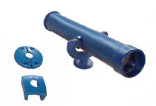 TELESCOPE & Hardware BLUE NEW playground cubby house swing accessories