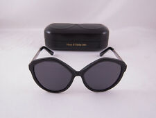 House of Harlow 1960 'Bennie' Sunglasses Black