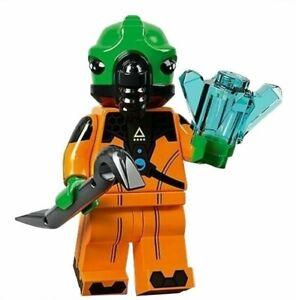LEGO Minifigures Series 21 (71029) - Alien
