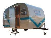 12' Teardrop Travel Trailer DIY Plans Tear Drop Camper RV Build Your Own