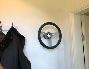Wall Mount Steering wheel quick release (NRG/Ball Bearing style) Aluminium