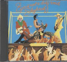 SKYHOOKS - Ego Is Not a Dirty Word CD Like new original 1975