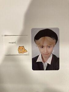 Exo Suho Universe Photocard