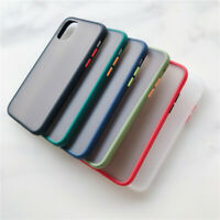 Shock Proof Cover Case For Xiaomi mi 9 Pro CC9 CC9E 8 Redmi Note 7 8 9 K20 K30