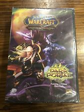 World of Warcraft TCG Dark Portal Starter Deck New, Sealed NEW