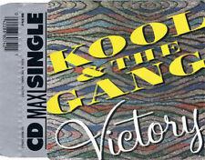 Kool & The Gang – VICTORY - Maxi CD Single © 1986 #888 074-2