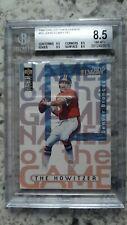 1997 Collector's Choice John Elway Ng #52 8.5 Denver Broncos