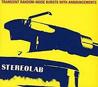 Stereolab - Transient Random-Noise Bursts With Announcements - Reissue (NEW 2CD)