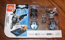 Apptivity Game The Dark Knight Rises Batman NEW NIB MIB by Mattel