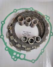 Yamaha YZF-R6 600 Clutch Repair Kit, EBC & clutch gasket, springs , 1999- 2002