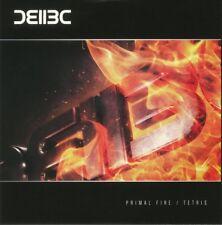 "BAD COMPANY UK - Primal Fire / Tetris - Ram Vinyl (12"") Drum And Bass"