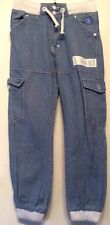 "G funk 323 denim jeans with cuffs size 28"" waist approx 28"" leg"