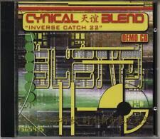 Cynical Blend - Inverse Catch 22 (Demo CD) - 9 Tracks