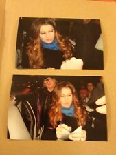 Lisa Marie Presley photos (Storm and Grace)