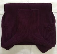 NWT Diesel Black Gold Turtle Neck Sweater Size XS