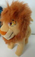 Disney Lion King Ii Simbas Pride Plush McD Simba