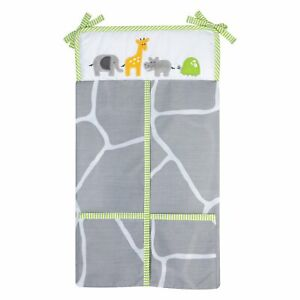 Carter's Animal Collection Diaper Stacker