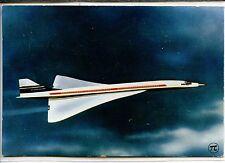 CP Aviation - Avion super-sonique Concorde II