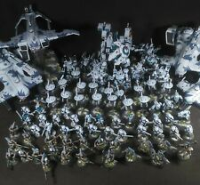 Warhammer 40k Tau Army / Ejercito Tau