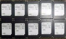 "Toshiba PX02SMB160, SDFAP90NKA01, 1.6TB 2.5"" SSD (LOT OF 10)"
