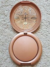 Urban Decay TOASTED Baked Bronzer (0.26 oz./Full Size) PLEASE READ
