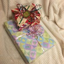 Basic Gift Wrapping Service for My other listings Only - Customize for occasions