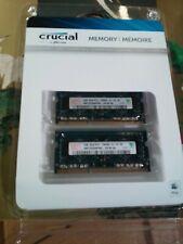 Hynix 4gb memory pc3 10600s