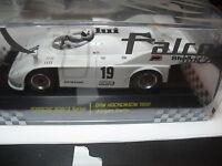 FUERA STOCK  Falcon Slot Cars Porsche 908/3T Lui  Ref. 09002 NUEVO  NEW
