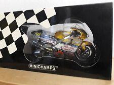 Minichamps Honda NSR 500 Nastro Azzurro Valentino Rossi WC 2001 1/12 122016146