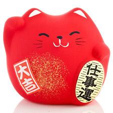 Small Feng Shui Work Lucky Cat