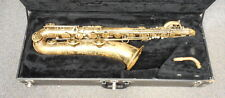 Bari Sax Selmer Paris Mark 6 Classic Mark VI Baritone Saxophone