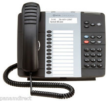 MITEL 5312 IP PHONE PART # 50005847 NEW WITH A 1 YEAR WARRANTY
