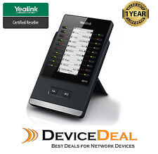 Yealink EXP40 Expansion Module 20 Buttons