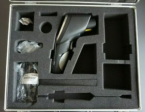 Testo 845 Infrarot-Temperaturmessgerät/Thermometer mit original Alukoffer