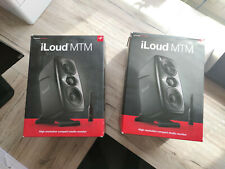 iLoud MTM - High resolution compact studio monitor (Paar)
