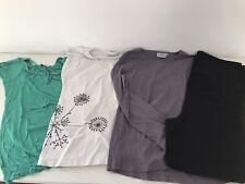 Umstandsshirt Umstands-Hose Umstandskleidung Gr. 38 Schwangerschaftsshirt
