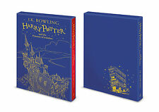 Harry Potter and the Prisoner of Azkaban: Hardcover Book UK Gift Edition NEW