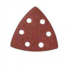 Pièces et accessoires triangles abrasifs pour ponceuse électriques